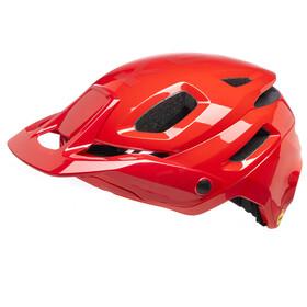 KED Pector ME-1 Casque, fiery red matt